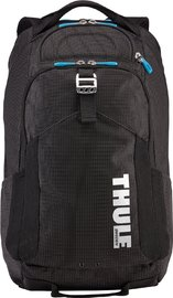 "15"" Thule Crossover Laptop 32L Backpack (Black)"
