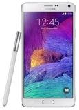 Samsung GALAXY Note 4 32GB (White)