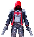 Red Hood Batman Arkham Knight Statue