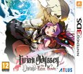 Etrian Odyssey 2: Untold: The Fafnir Knight for Nintendo 3DS