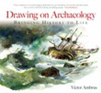 Drawing on Archaeology by Victor Ambrus image