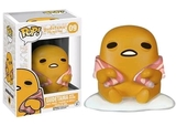 Sanrio - Gudetama with Bacon Pop! Vinyl Figure