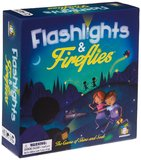 Flashlights & Fireflies - Board Game