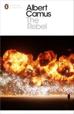 The Rebel by Albert Camus image