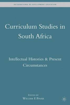 Curriculum Studies in South Africa image