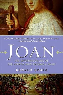 Joan by Donald Spoto