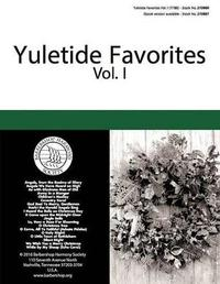 Yuletide Favorites by Hal Leonard Publishing Corporation image
