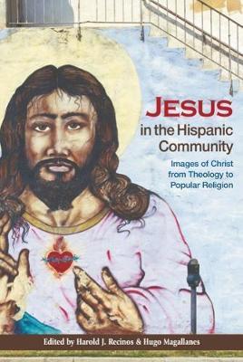 Jesus in the Hispanic Community image