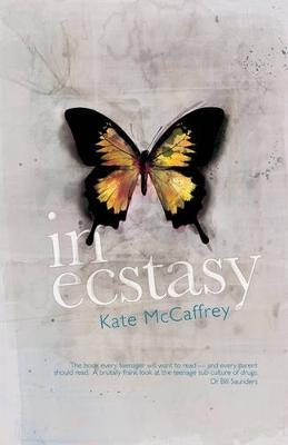 In Ecstasy by Kate McCaffrey image