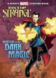Doctor Strange by Brandon T. Snider