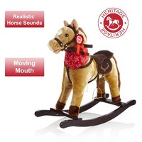 Heritage: Deluxe Rocking Horse - With Sounds image
