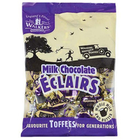 Walkers Non-Such - Milk Chocolate Eclairs (150g)