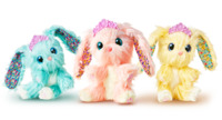Scruff-a-Luvs: Rescue Pet - Blossom Bunnies (Assorted Designs) image