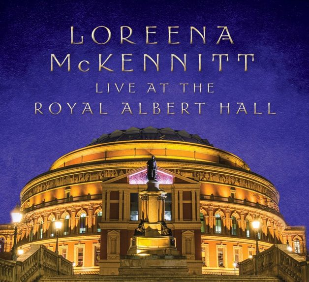 Live At The Royal Albert Hall by Loreena McKennitt