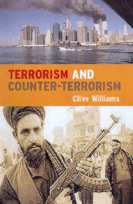 Terrorism Explained: The Facts About Terrorism and Terrorist Groups by Clive Williams image