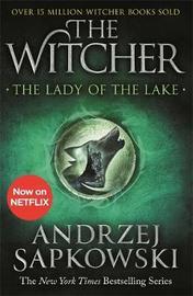 The Lady of the Lake by Andrzej Sapkowski image