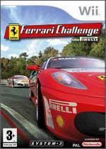 Ferrari Challenge for Wii
