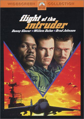 Flight Of The Intruder on DVD