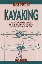Kayaking by Cecil Kuhne