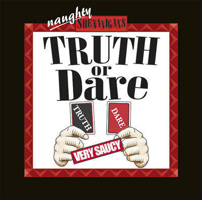 Truth or Dare by Cara Lydon