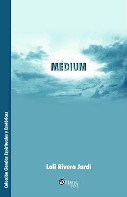 Medium by Loli Rivera Jardi