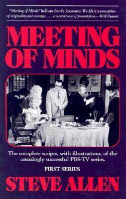 Meeting Of Minds by Steve Allen