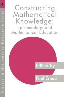 Constructing Mathematical Knowledge image