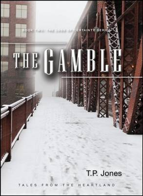 The Gamble by T P Jones image