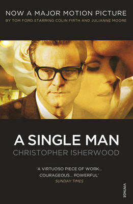 A Single Man by Christopher Isherwood image
