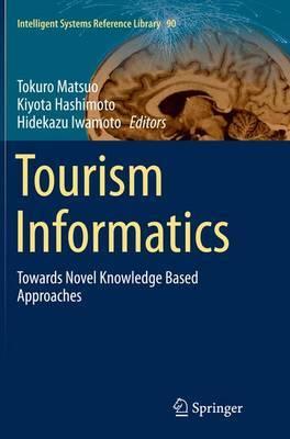 Tourism Informatics image