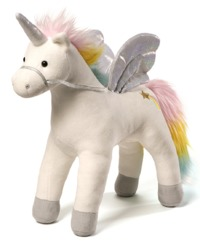 Gund: My Magical Light & Sound Unicorn (33cm)
