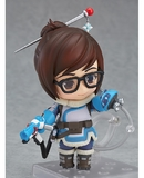 Overwatch : Nendoroid Mei (Classic Skin Edition)- Articulated Figure