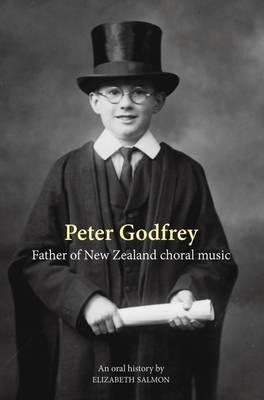 Peter Godfrey by Elizabeth Salmon