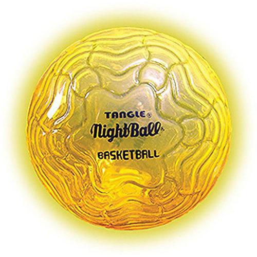Britz 'n Pieces: Nightball Mini Ball - Basketball