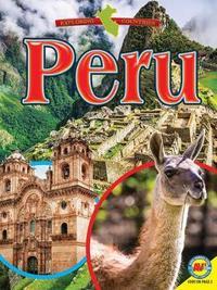 Peru Peru by Lily Erlic