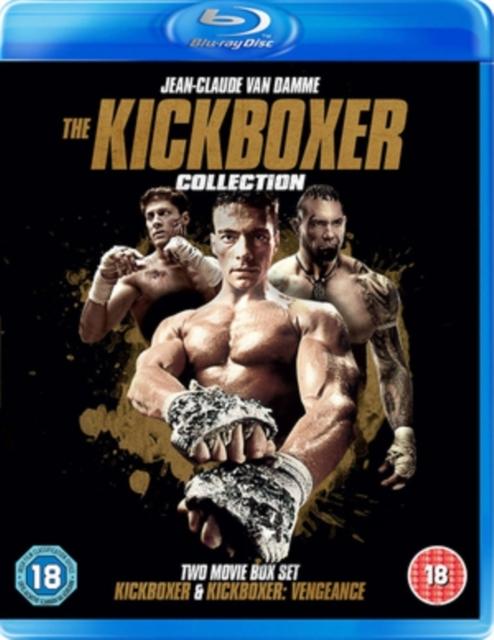 Kickboxer Box Set on