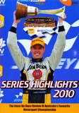 Official V8 Supercars 2010 Review on DVD