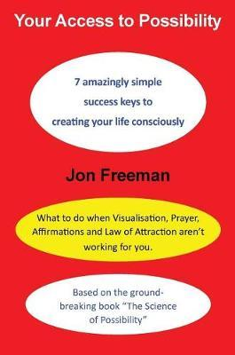 Your Access to Possibility by Jon Freeman image