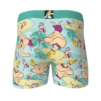 Crazy Boxer: Johnny Bravo Boxers -Large image