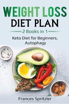 Weight Loss Diet Plan by Frances Spritzler