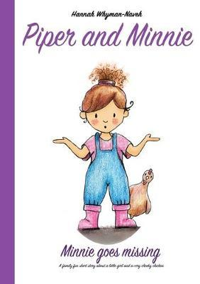 Piper and Minnie by Hannah Whyman-Naveh