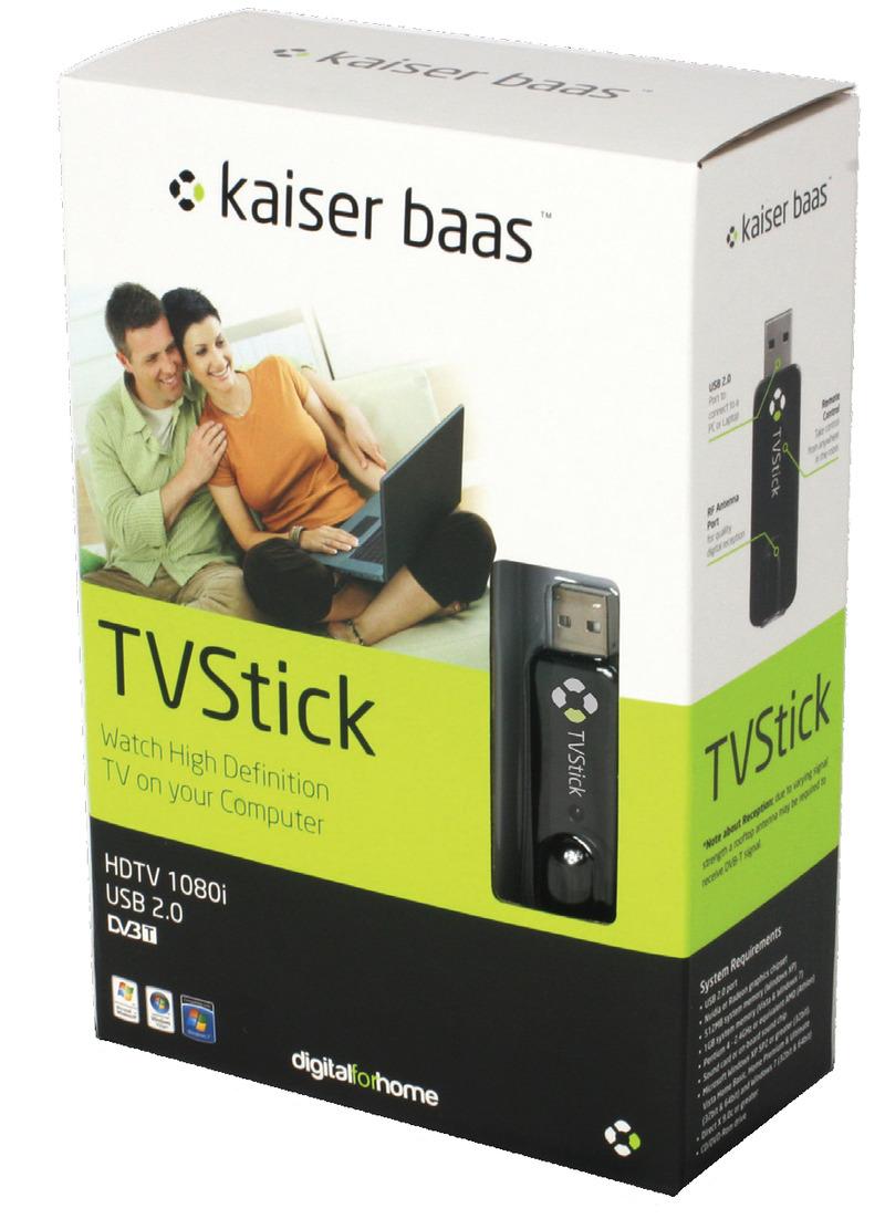 KAISER BAAS TV STICK DUAL DRIVER FOR WINDOWS DOWNLOAD