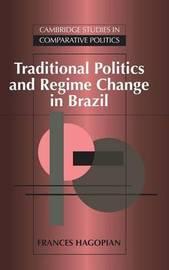 Cambridge Studies in Comparative Politics by Frances Hagopian image