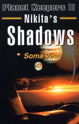 Nikita's Shadows by Soma Vira
