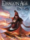 Dragon Age: The World of Thedas by Ben Gelinas