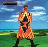 Earthling (LP) by David Bowie
