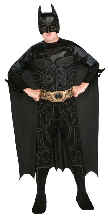 Batman Kids Costume (Small)