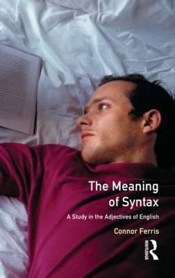 Meaning of Syntax by Connor Ferris