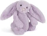 Jellycat: Bashful Bunny - Hyacinth