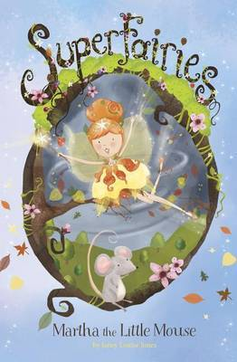 Martha the Little Mouse by Janey Louise Jones image
